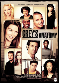 Grey&#39s Anatomy Season 3