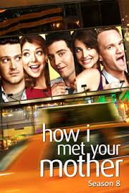How I Met Your Mother Season 8