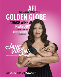 Jane the Virgin Season 2