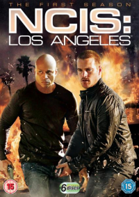 NCIS: Los Angeles Season 1