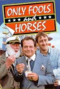 Only Fools and Horses.... Season 2