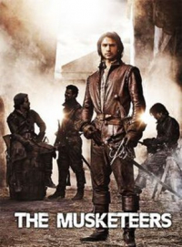 The Musketeers Season 1 (2014)