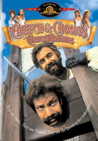 Cheech and Chong&#39s The Corsican Brothers