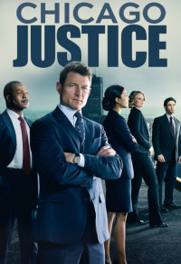Chicago Justice Season 1