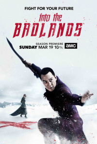 Into the Badlands Season 2 (2017)