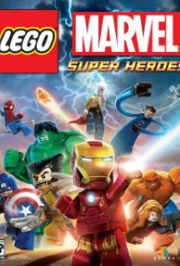 Lego Marvel Super Heroes: Avengers Reassembled