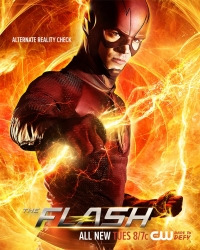 The Flash Season 3 (2016)
