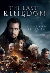 The Last Kingdom Season 2 (2017)