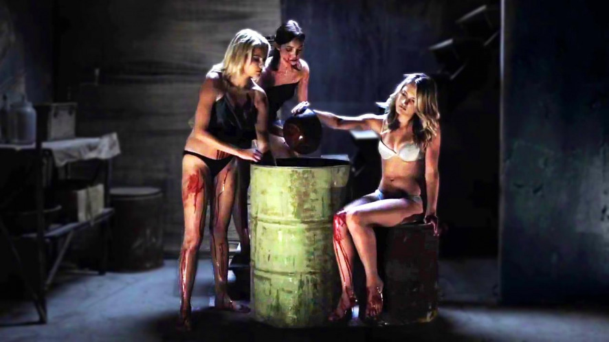 Watch Pernicious for free online moviesub.is