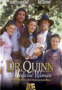 Dr. Quinn, Medicine Woman Season 2
