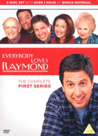 Everybody Loves Raymond Season 1 (1996)