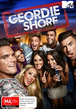 Geordie Shore Season 7