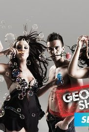 Geordie Shore Season 9