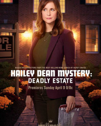 Hailey Dean Mystery: Deadly Estate