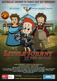 Little Johnny the Movie