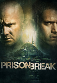 Prison Break Season 5