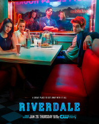 Riverdale Season 1 (2017)