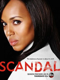 Scandal Season 6 (2017)