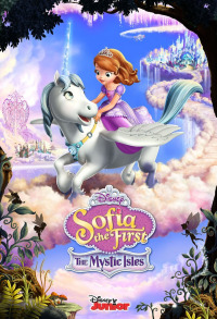 Sofia the First Season 4