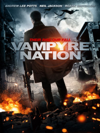 Vampyre Nation (True Bloodthirst)