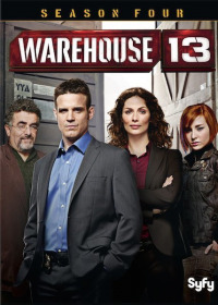 Warehouse 13 Season 4