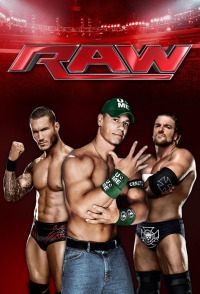 WWE Raw Season 25