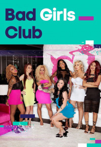 Bad Girls Club Season 17