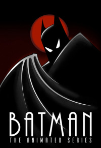Batman The Animated Season 1