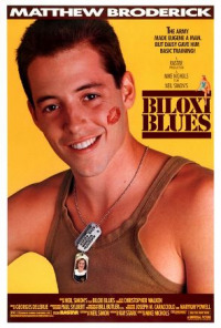 Biloxi Blues CD2 (1988)