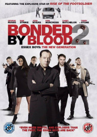 Bonded by Blood 2 (2017)