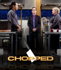 Chopped Season 34