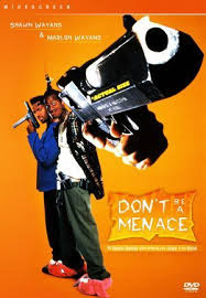 Don&#39t Be a Menace to South Central While Drinking Your Juice in the Hood