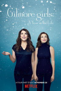 Gilmore Girls: A Year in the Life Season 1