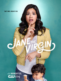 Jane the Virgin Season 3