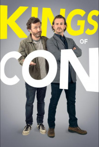 Kings of Con Season 1