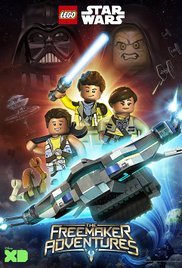 Lego Star Wars: The Freemaker Adventures Season 1