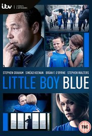 Little Boy Blue Season 1