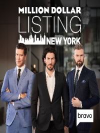 Million Dollar Listing NY Season 6