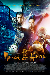 Monster Hunt