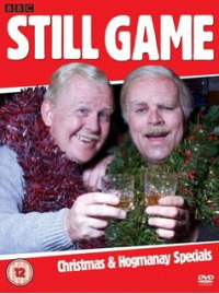 Still Game Season 7