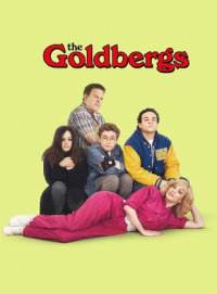 The Goldbergs Season 4