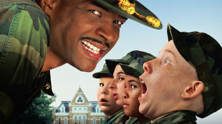 watch major payne for free online moviesubis