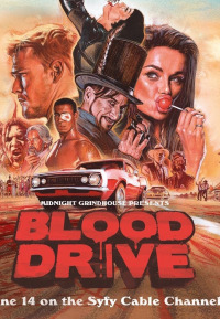 Blood Drive Season 1 (2017)