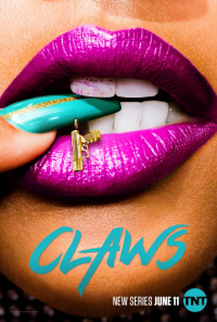 Claws Season 1 (2017)