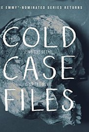 Cold Case Files Season 1