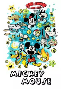 Mickey Mouse Season 4