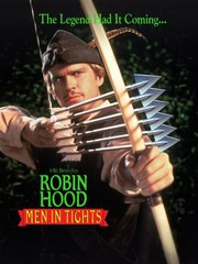 Robin Hood Men in Tight
