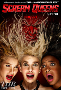 Scream Queens Season 1