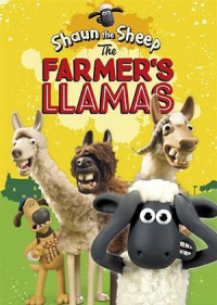 Shaun the Sheep: The Farmer&#39s Llamas