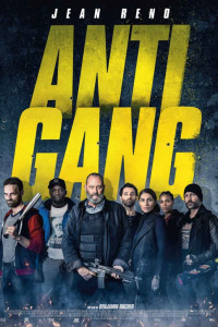 The Squad (AntiGang)